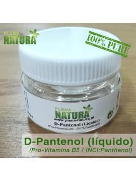 D-Pantenol (líquido)