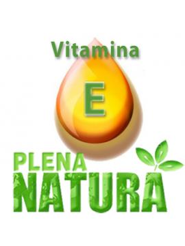 Vitamina E - Tocoferol