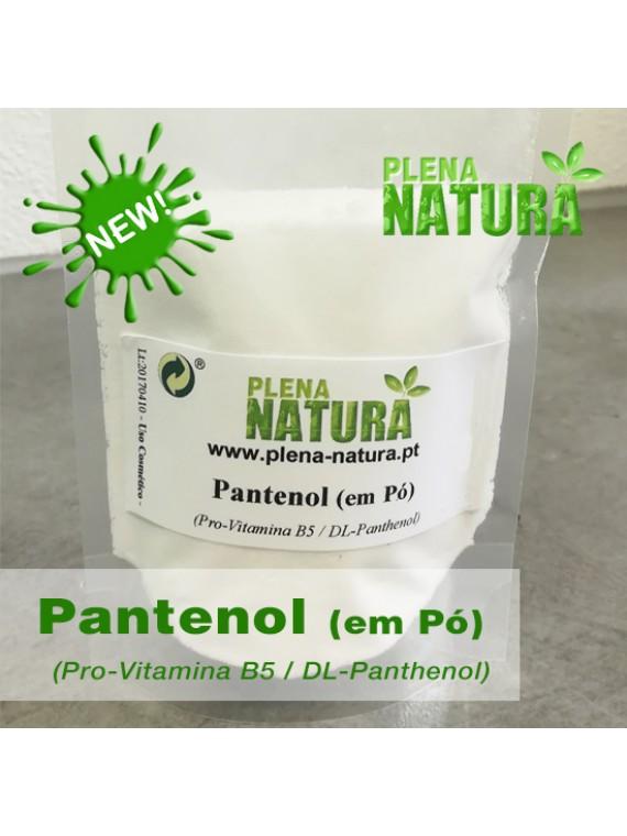 Pantenol (em Pó)