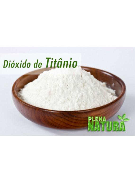 Dióxido de Titânio