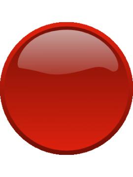 Corante HP & CP - Vermelho