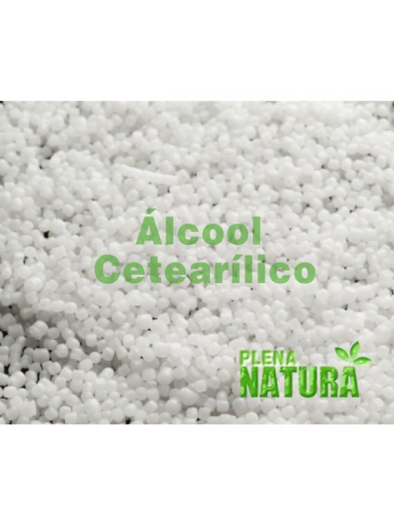 Álcool Cetearílico / Cetoestearílico