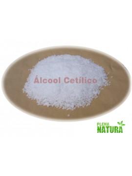 Álcool Cetílico