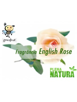 Fragrância English Rose