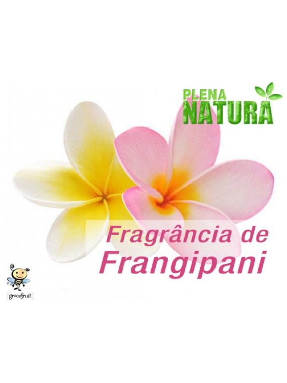 Fragrância de Frangipani
