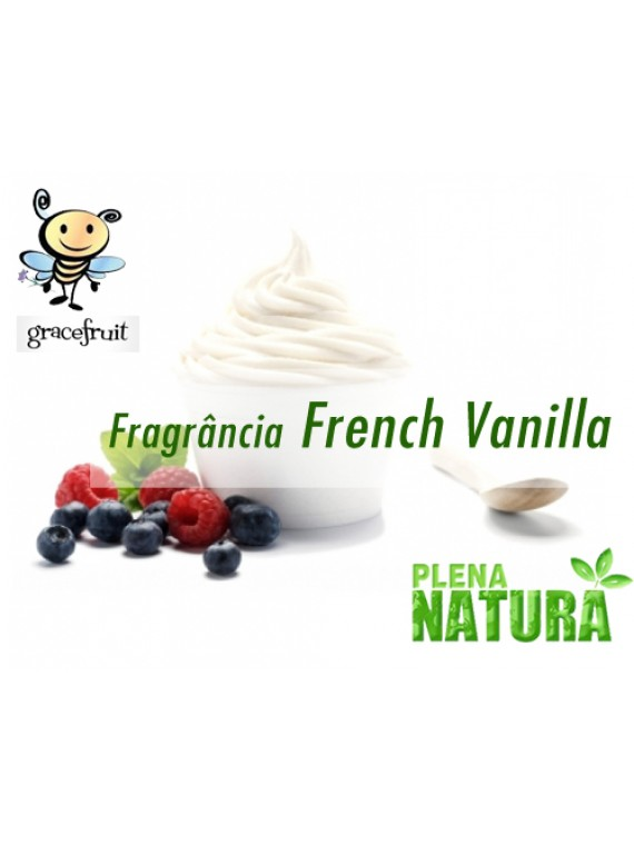 Fragrância French Vanilla