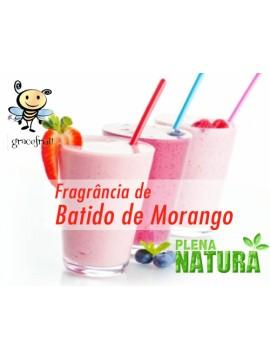 Fragrância de Batido de Morango