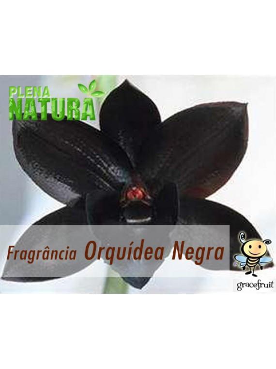 Fragrância de Orquídea Negra