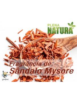 Fragrância de Sandalo Mysore
