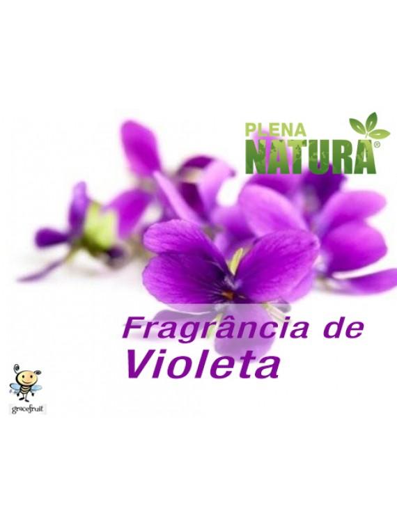 Fragrância de Violeta