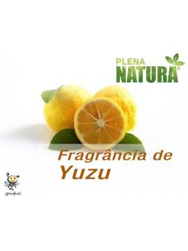 Fragrância de Yuzu