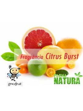 Fragrância Citrus Burst