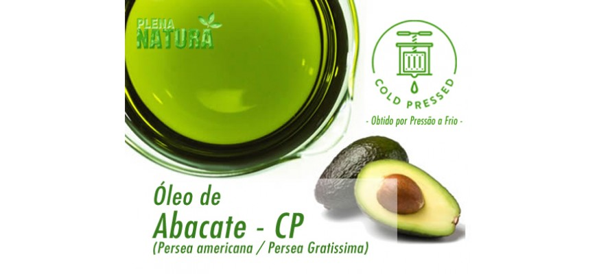 Abacate CP