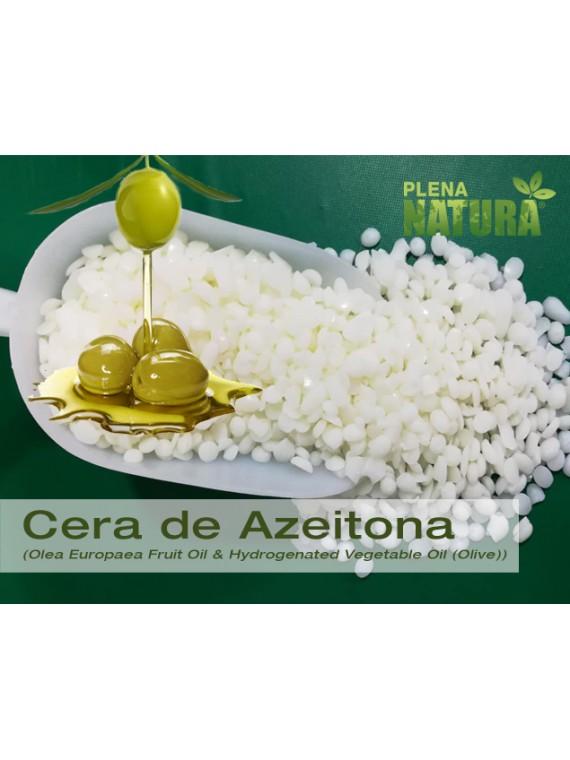 Cera de Azeitona - em Pérolas