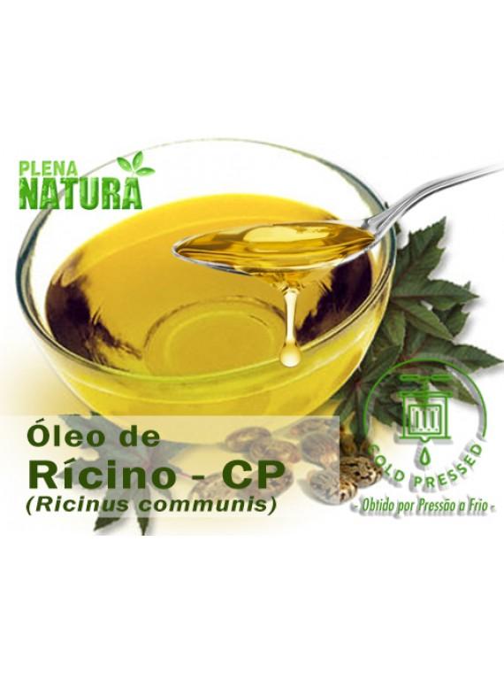 Óleo de Rícino / Mamona / Castor - CP