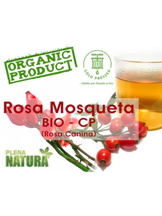 Óleo de Rosa Mosqueta - Orgânico (Bio) CP