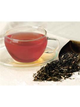 Chá Vermelho - chinês